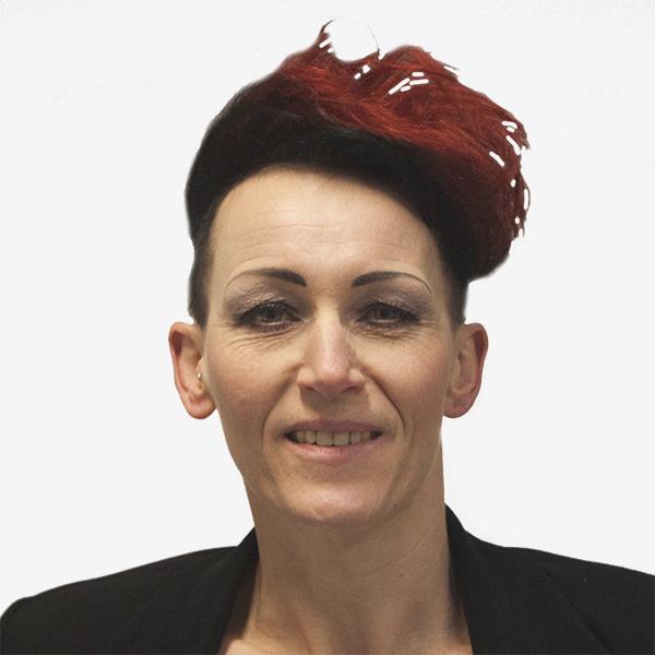 Anita Giethoorn
